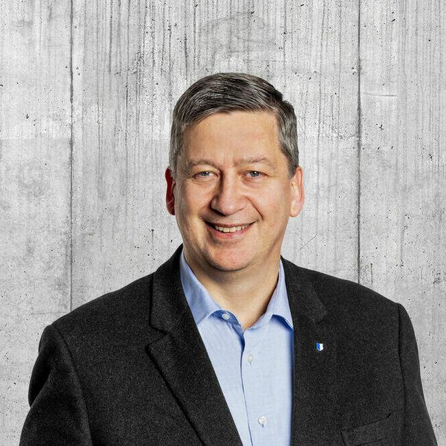 Patrick Hauser